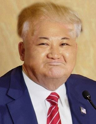 Kosmoe Sumatomo