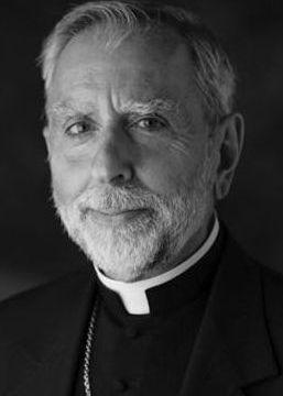 Bishop Jean-Baptiste Champavier