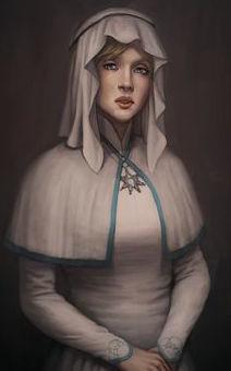 """Ahnliliel """"Lili"""" Greycastle"""