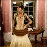 Lady Carlotta Keene