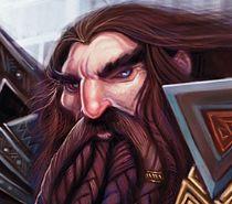 Rignar Whitebeard