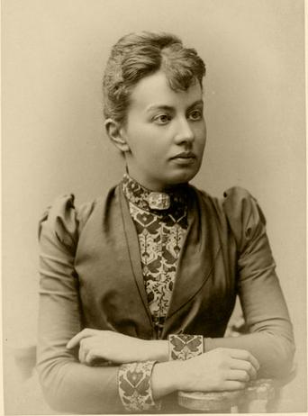 Dr. Marie Ogden