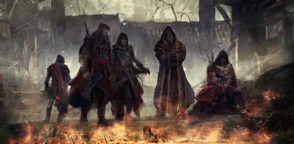 Council of Moriaris