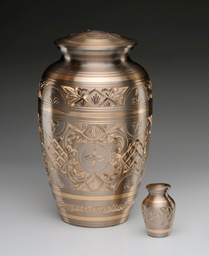 Mysterious Urn