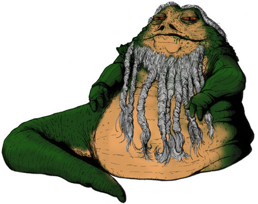 Tukka the Hutt (Dead)