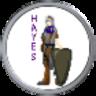 Hayes Agar