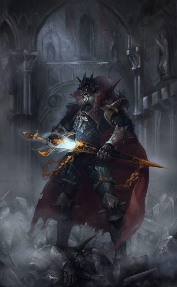 Queensguard (Irfaiz Yhalas)