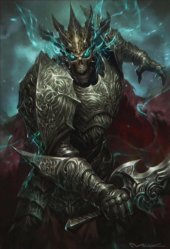 Queensguard (Algo Ilverazto)
