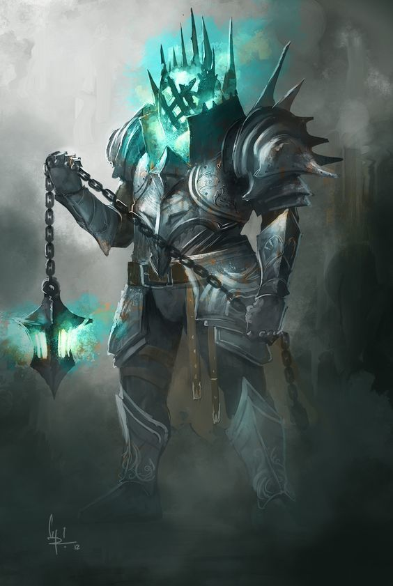Queensguard (Ghuzmaar)