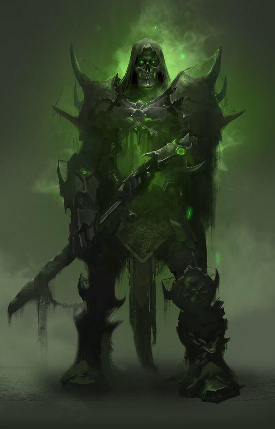 Queensguard (Rowon Fallenstag)
