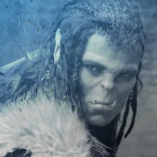 Adriel Stormtaker