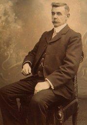 Lord Arthur Keene