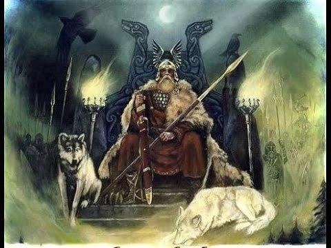 (Divinité) Odin