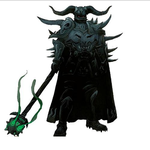 Queensguard (Clavidius Barronmor)
