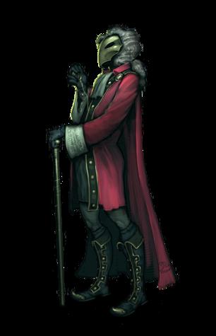 Lucius Matheson