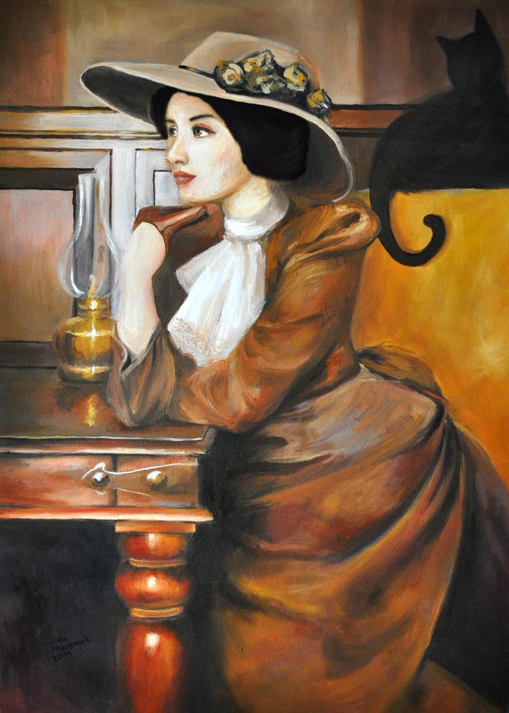 Molly Squidpiddge