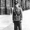 Officer Oskar Kaufmann
