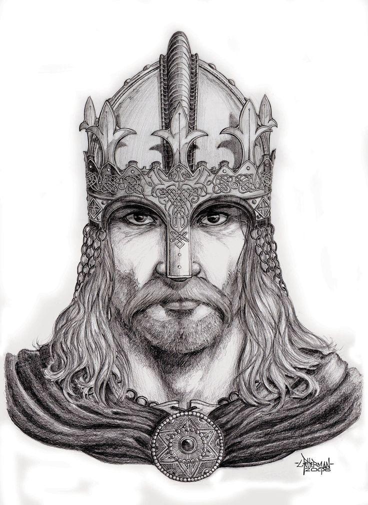 Prince Cynric