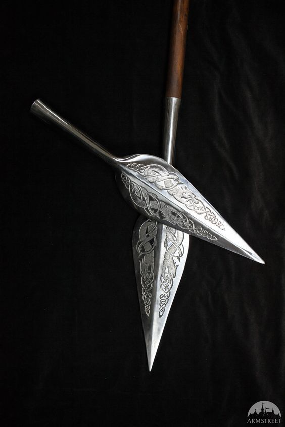 Spear of the Valkyries