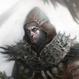 [DH] Karver Grimm