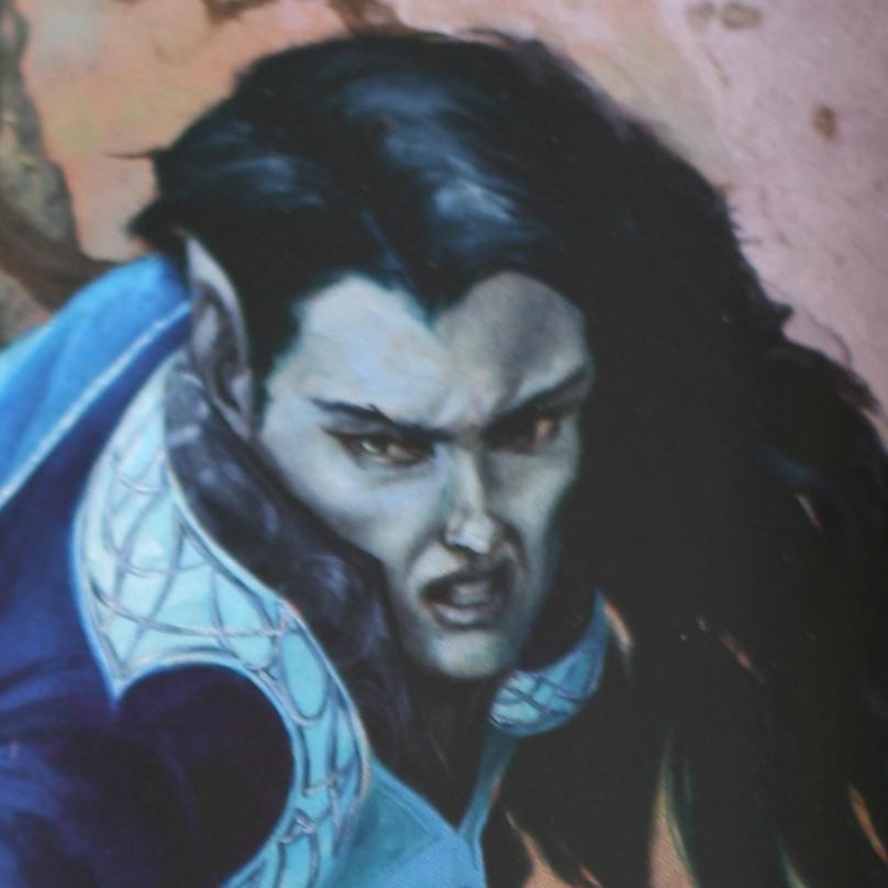 [DH] Tirro Feran