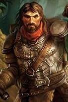 Lieutenant Warrick