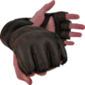 Gloves of Battery