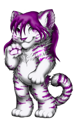 purpletiger