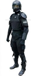 Exo-system - Light Riot Suit