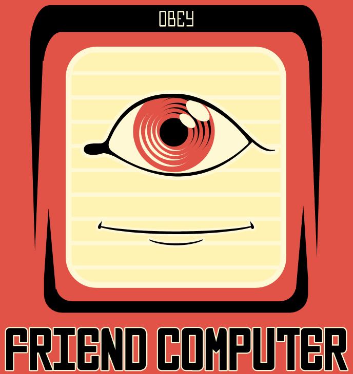 Vriend Computer