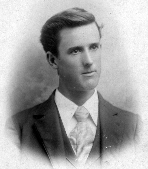 Philip Stewart