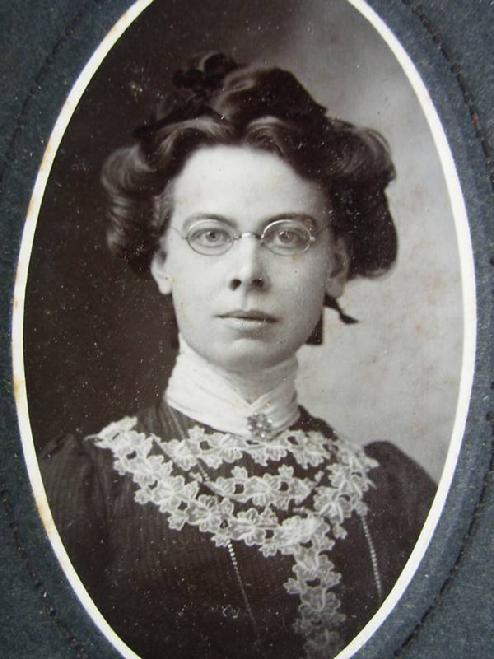 Katarina Teyber