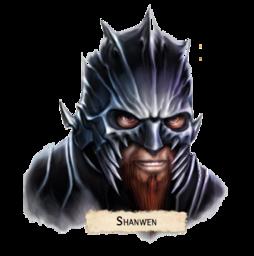 Shanwen