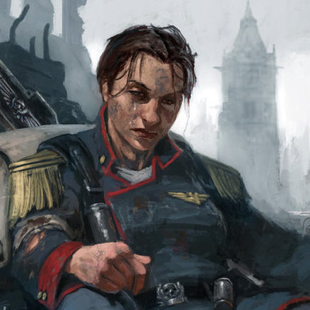 Corporal Emma Canton