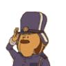 Inspector Barton