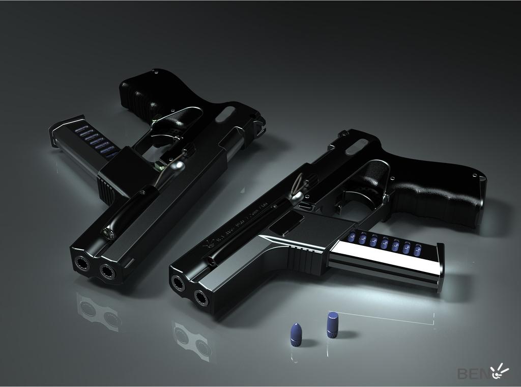 AEE Pistol
