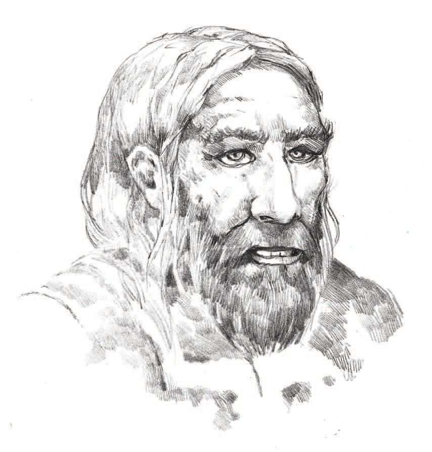 Bofri, hijo de Bofur