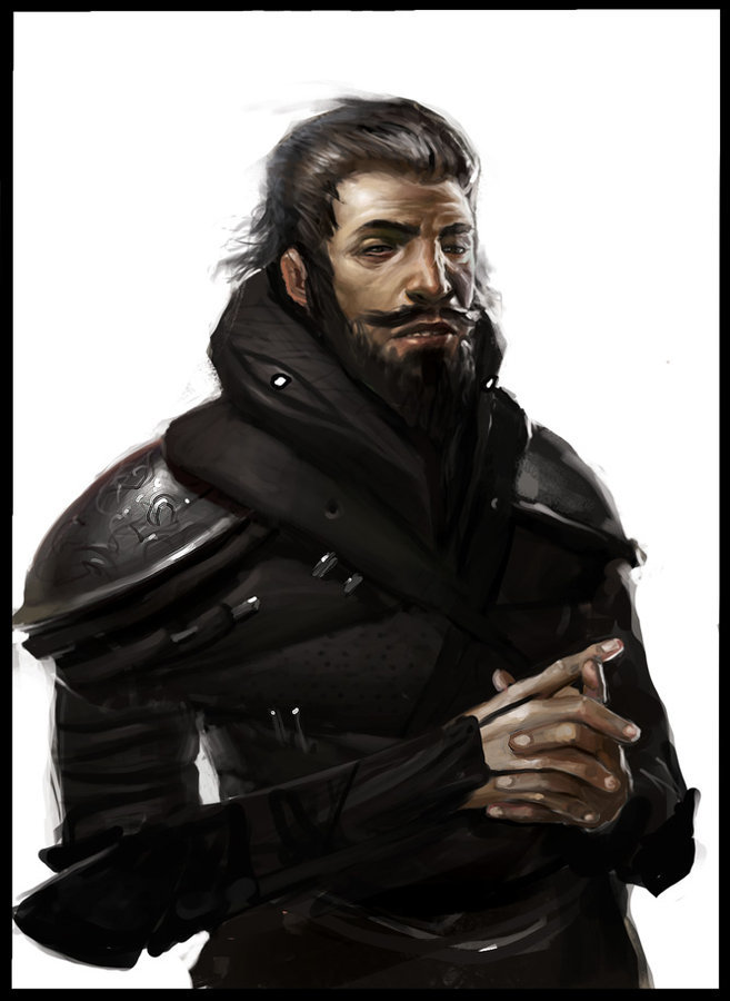 Ser Blaker Corbin