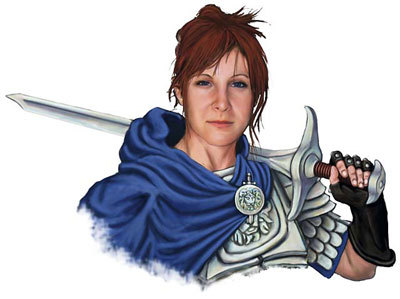 Ser Bridget