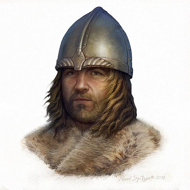 Ingomer Axebreaker