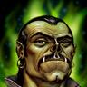 Tomog, Invoker of the Thunder Plains Clan