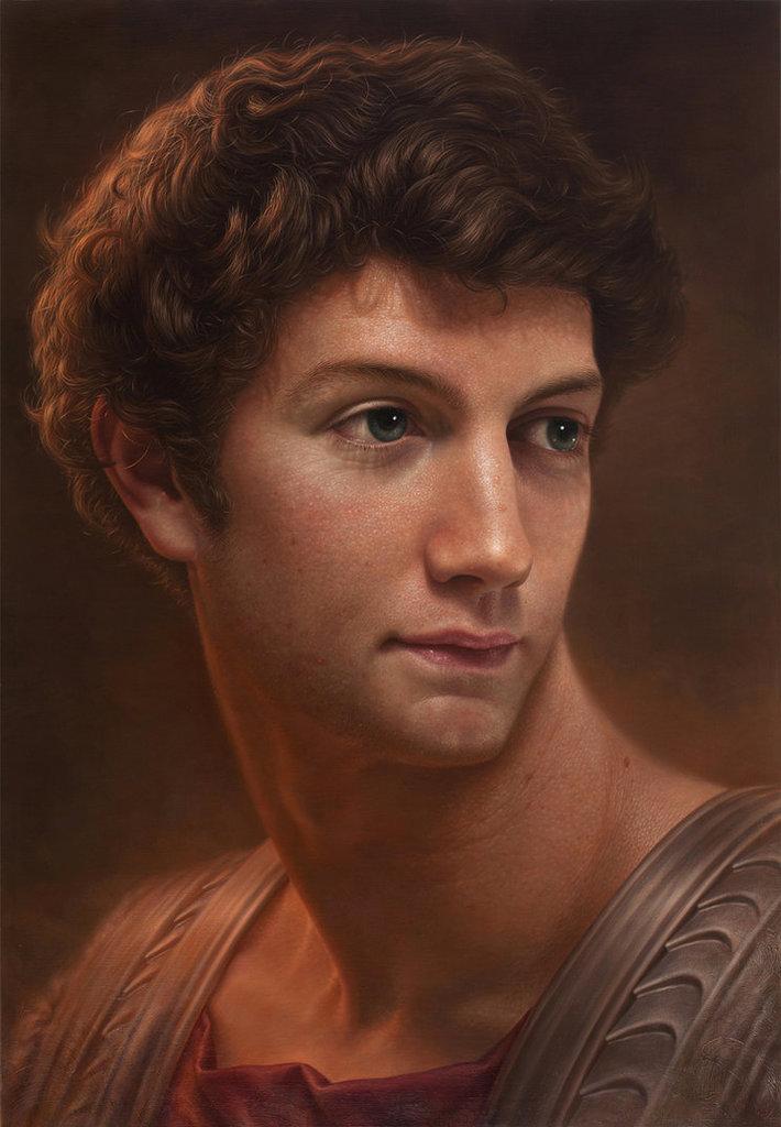 Dante de Florenz