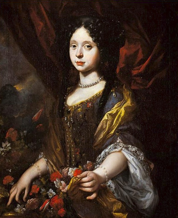 Isabella de Polini