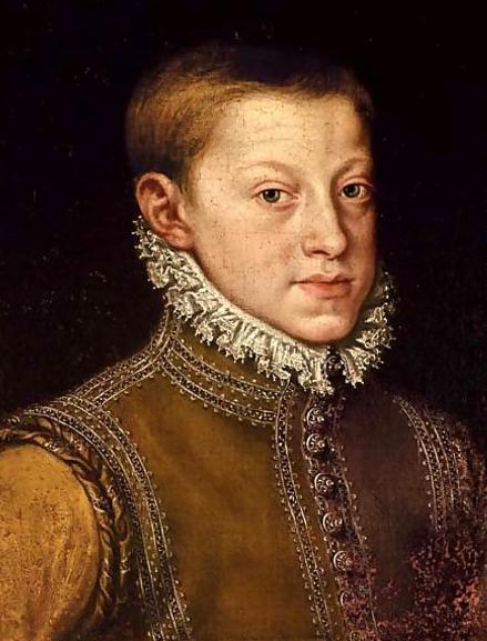 Lord Edmund Beregard