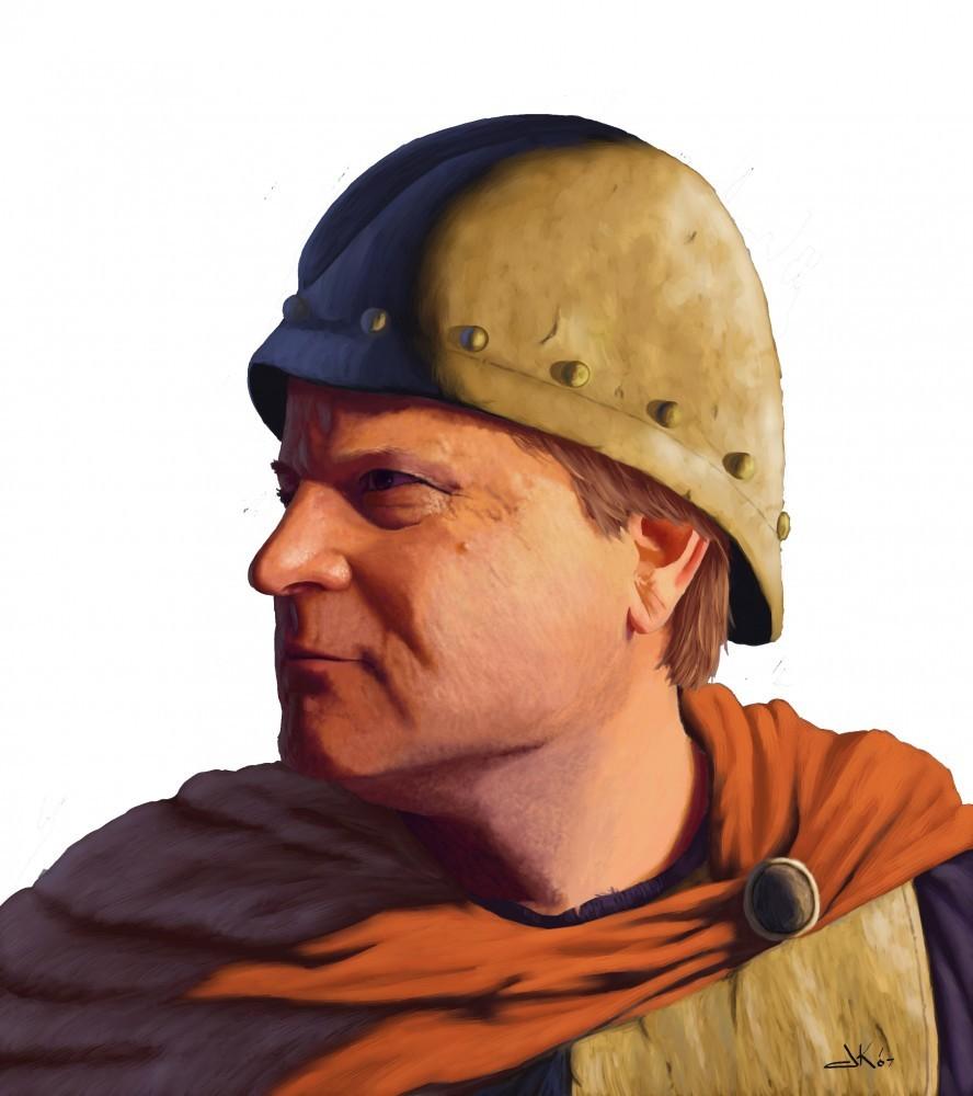 Philip Jowarski