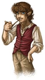 High Captain Cade Conghaile