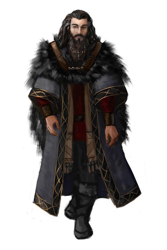 Prince Barasko von Marchen