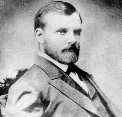 Maxwell Carpenter