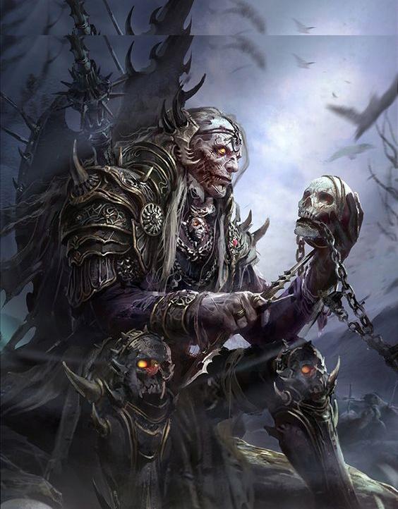 Lord Varil Fleshskull