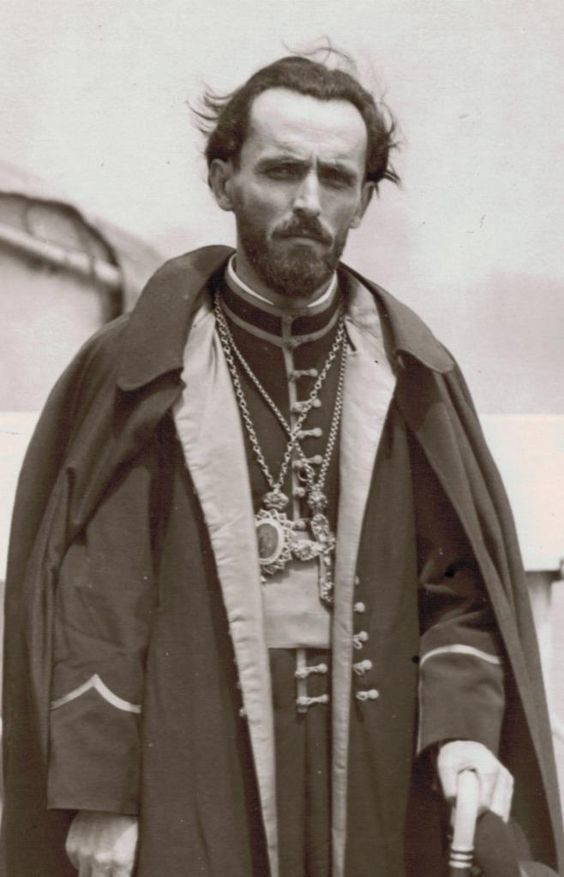 Grigori the Thaumaturge